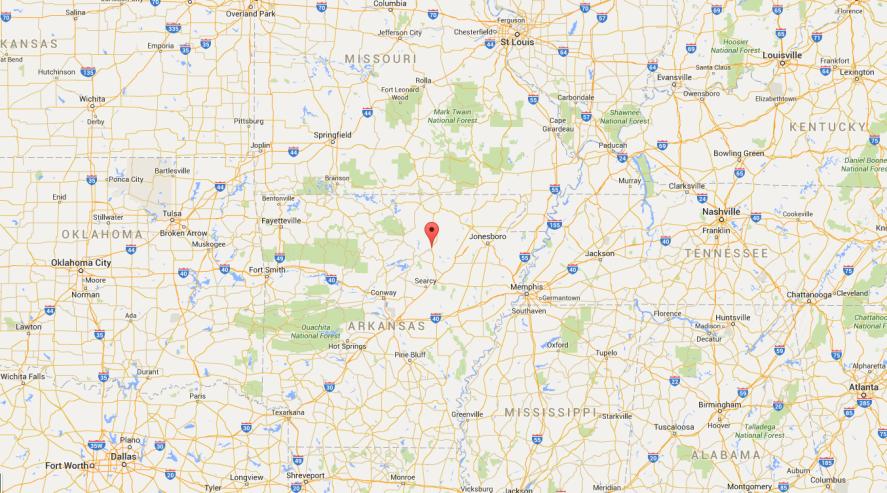 Batesville_Arkansas