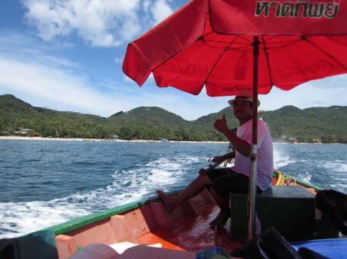 Thailand - 2