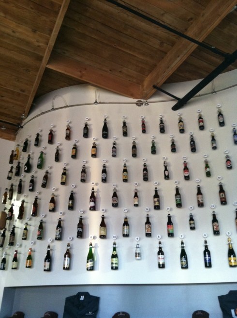 100 bottles of beer on the wall! Are shareable experiences part of your marketing strategy?